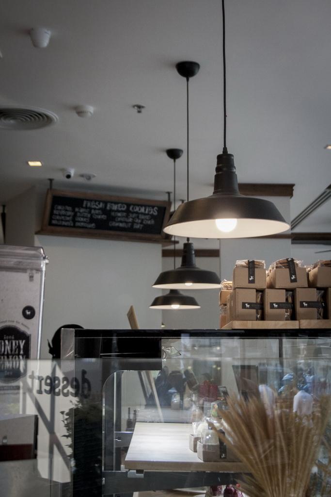 Contemporary Floor Lamp Modern Steel Or Bronze Light Industrial Lighting New